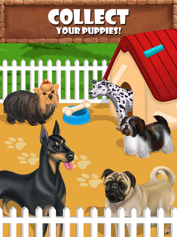 Animal Breeding Games For Free