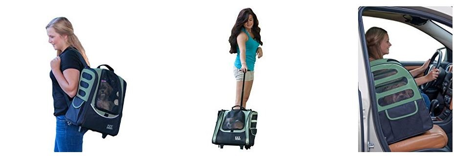 dog carrier amazon
