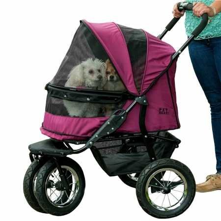 best dog stroller for gravel