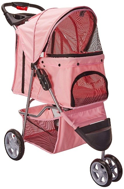 dog strollers review