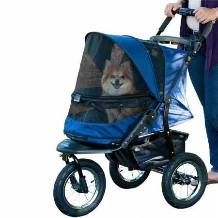 good to go pet stroller