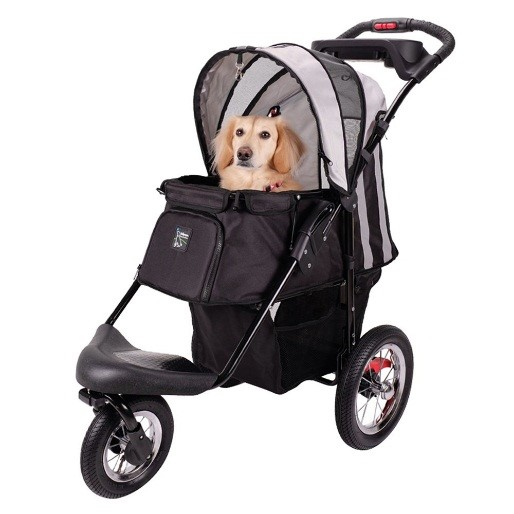 dog stroller shopping guide
