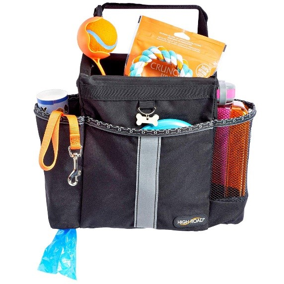 best puppy travel bag