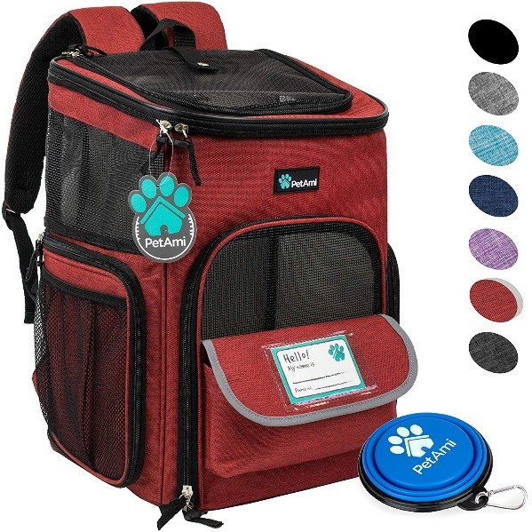 best airline approved dog carrier 2019