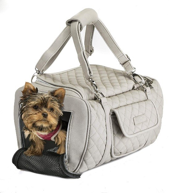 kate spade dog carrier alternative