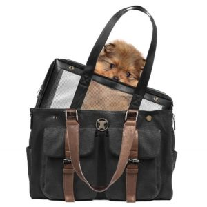 best luxury dog carriers