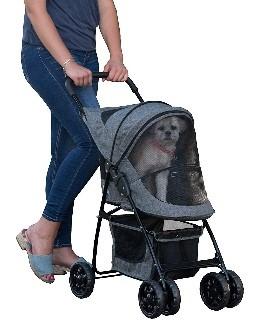 best lightweight pet stroller