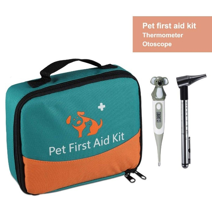 first aid kit for dog travel