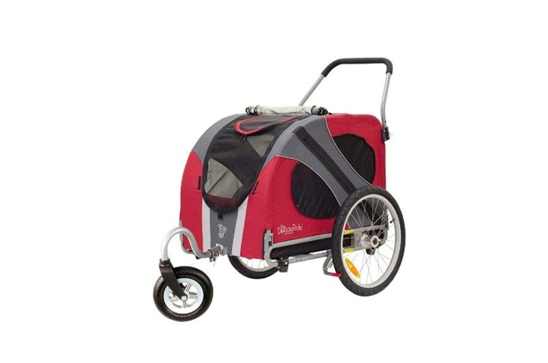 doggyride novel dog stroller