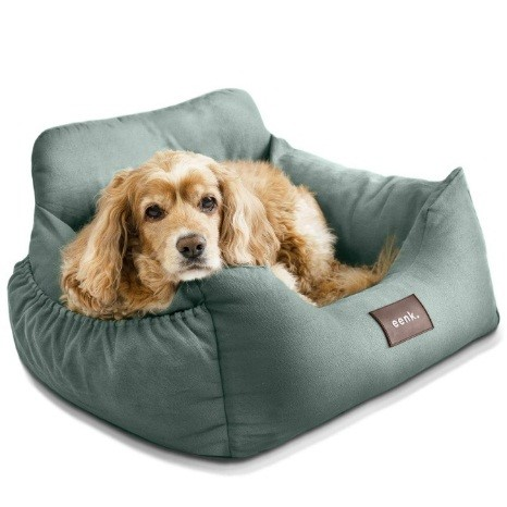 dog travel bed car