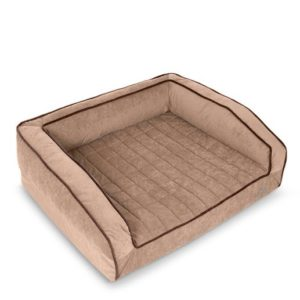 odor resistant dog bed