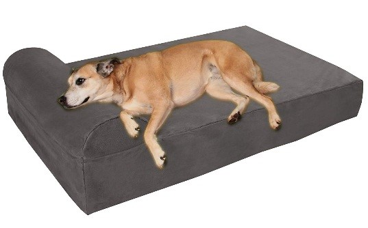 xlarge waterproof dog bed