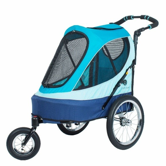 best rated dog strollers