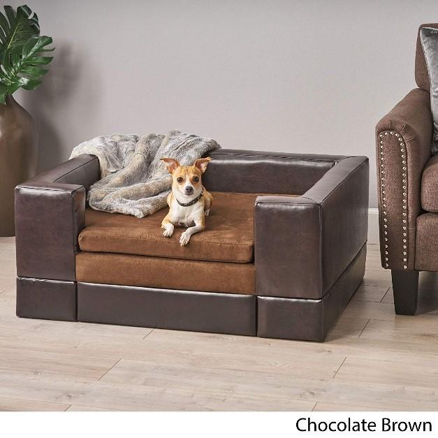 boutique pet bed