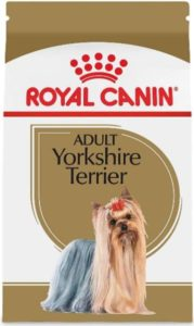 royal canin for yorkies