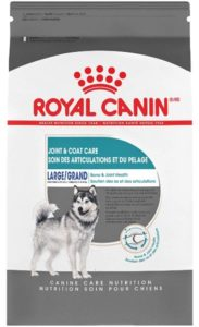 royal canin husky