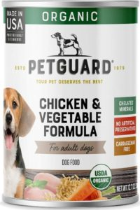 best dog food for beagle