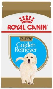 royal canin golden retriever dog food reviews