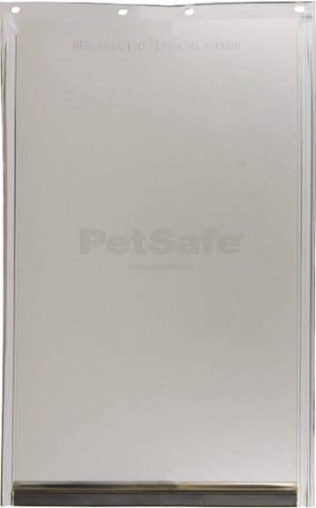 PetSafe Freedom Replacement Flap for Dog and Cat Doors Medium PAC11 11038
